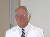 Friendswood dentist, Dr. Carmac Taylor Jr.