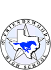 Friendswood High School logo