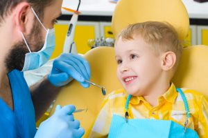 Every child is unique, and so are their teeth and gums. Visit your children's dentist in Friendswood to keep your child's fundamental examinations up to date.