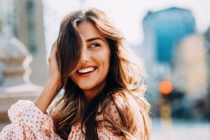 Your cosmetic dentist in Friendswood doesn't just recreate a smile, he recreates self-esteem.