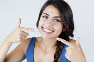 Your cosmetic dentist in Friendswood embraces dental advancements.